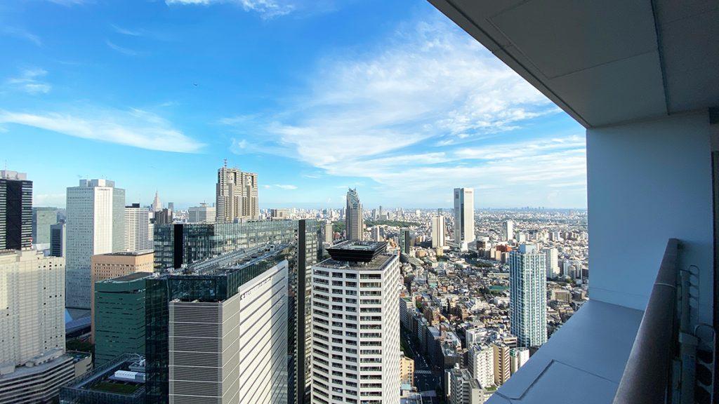 ザ・パークハウス西東京タワー60