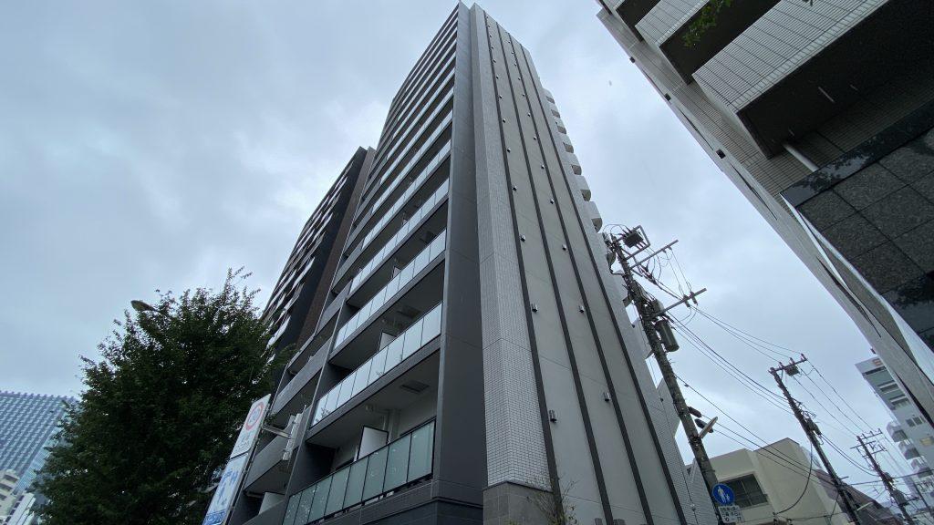 アーバネックス西新宿2